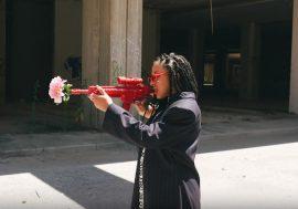 LaHasna canta il Blokko su un beat di SalamCarther