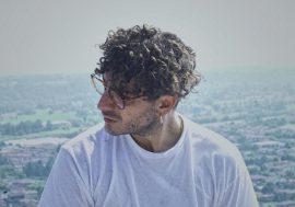Merio compone un puzzle con l'album Pezzi di Merio