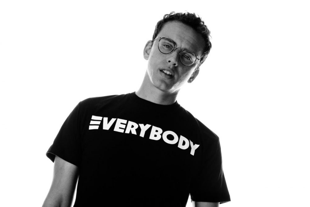 NEW AUDIO Logic releases new track titled Everybody Dies.
