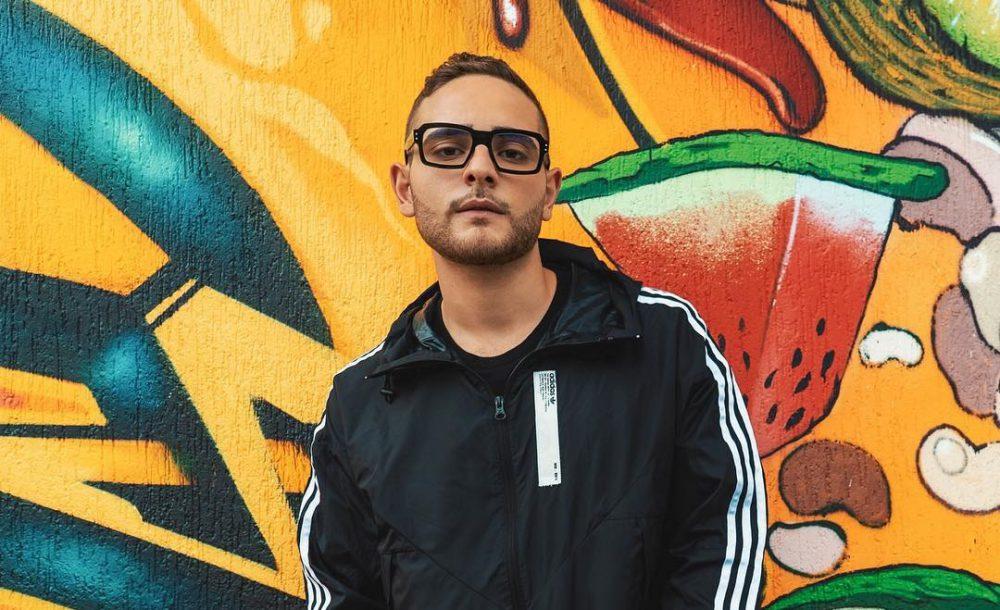 Rocco Hunt pubblica il singolo Cuore rotto