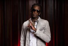 Young Thug pubblica il video di Dirty Shoes feat Gunna