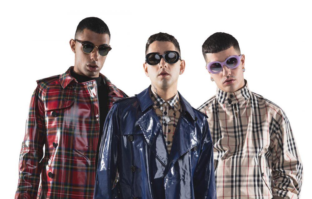 La Dark Polo Gang racconta Trap Lovers traccia dopo traccia