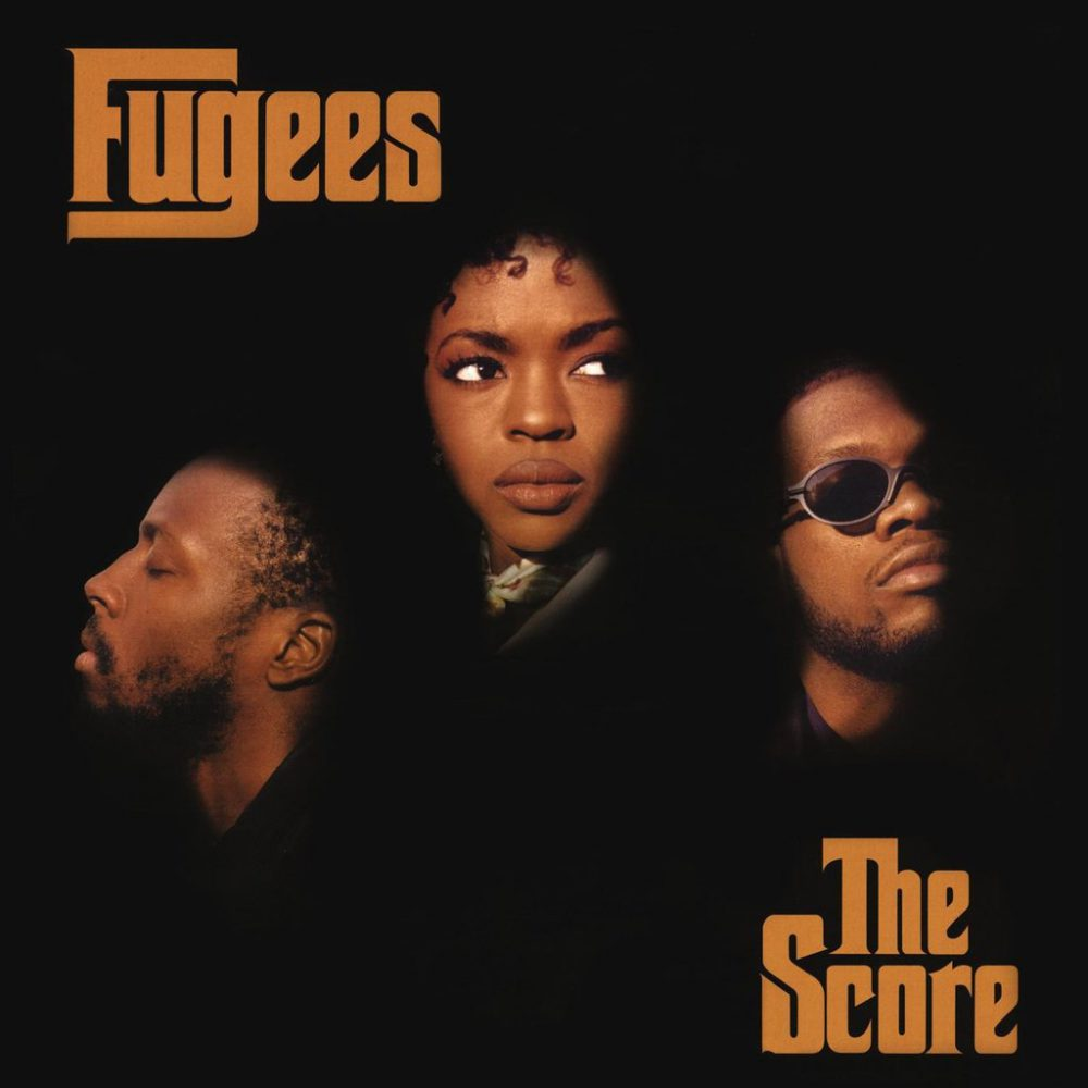 fugees the score 01