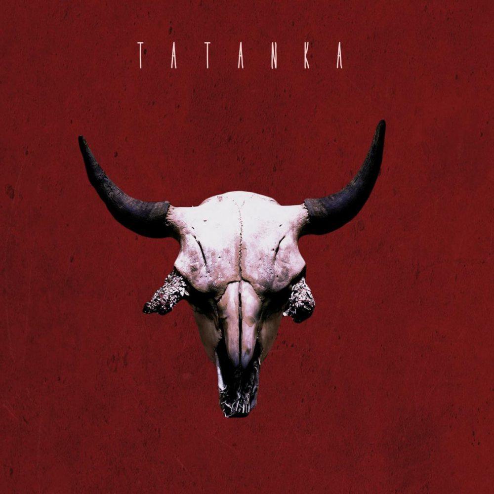 Sgravo pubblica Tatanka, il suo primo album ufficiale