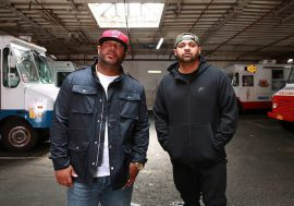 Joell Ortiz e Apollo Brown pubblicano Timberlan'd Up feat. Royce Da 5'9″