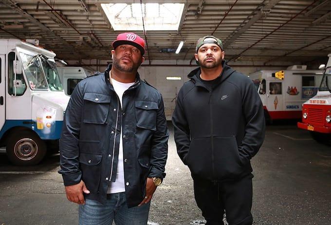 """Joell Ortiz e Apollo Brown pubblicano Timberlan'd Up feat. Royce Da 5'9"""""""