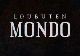 Loubuten pubblica il video Mondo su produzione G Romano