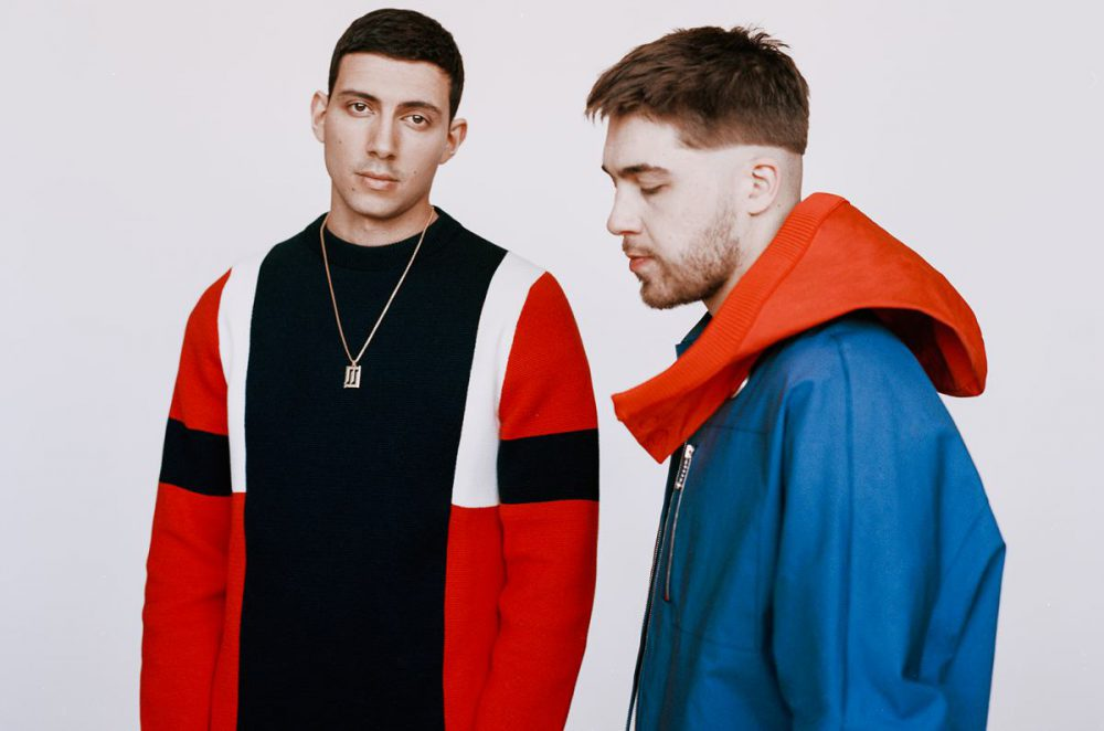 Majid Jordan pubblicano i singoli All Over You & Spirit
