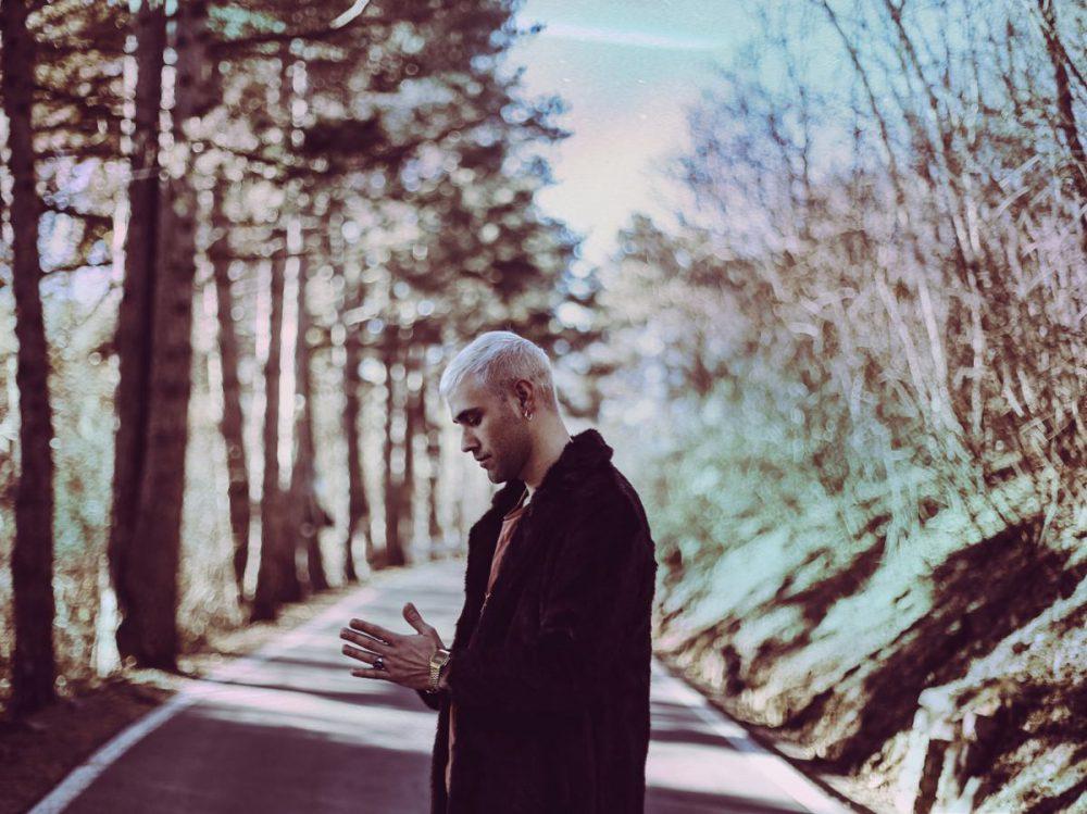 Quattro inediti per la nuova veste dell'album di Mr. Rain, fuori da oggi Butterfly Effect 2.0