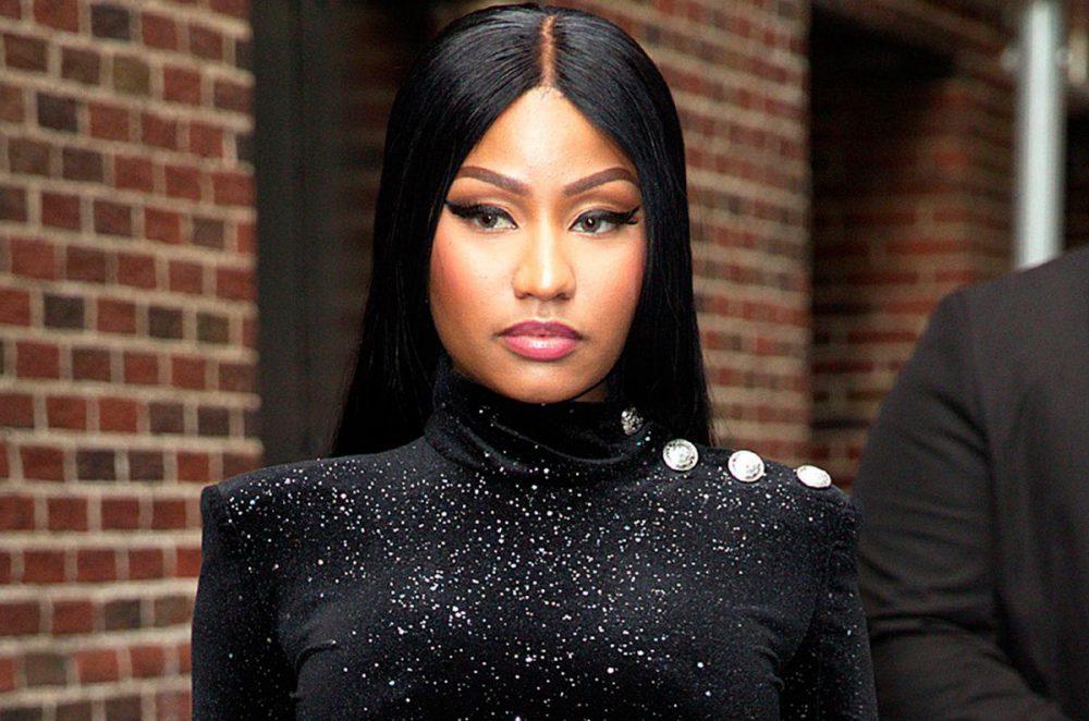 Nicki Minaj pubblica Barbie Dreams