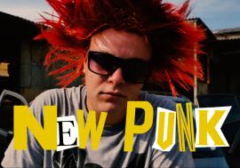 Il New Punk di Silent Bob nel suo nuovo video