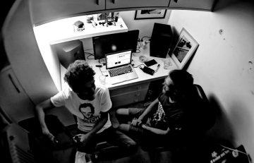 Prayer è il video del singolo di Soulcè & Teddy Nuvolari che anticipa l'album BEL89N