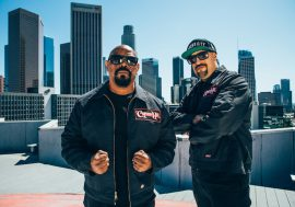 Elephants On Acid è l'album dei Cypress Hill