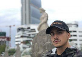 Pito Roccia pubblica l'EP Capitolo 21