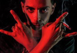 Arse pubblica l'album ufficiale Prometeo