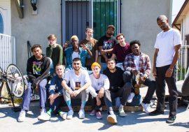 I Brockhampton pubblicano il video di Bankroll featuring A$AP Rocky
