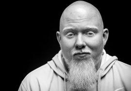 Brother Ali pubblica il video del singolo Sensitive
