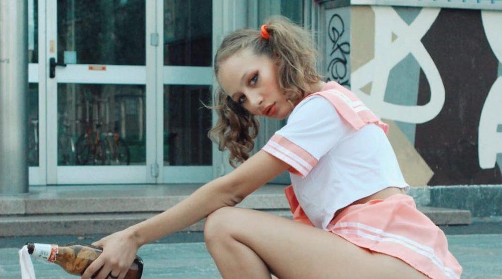 Sister (pastiglie) è il nuovo singolo di Chadia Rodriguez