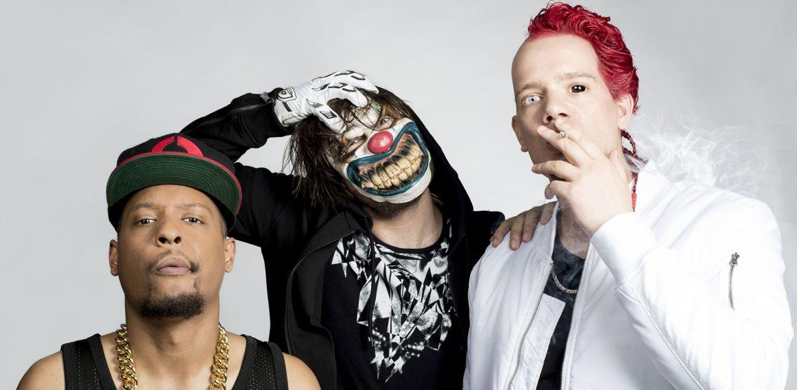 Dope D.O.D. pubblicano il singolo The Trip