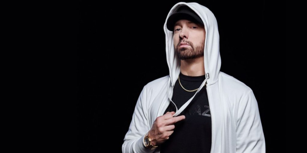 Eminem pubblica il video del singolo Venom