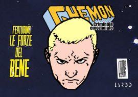 Ultima data del Criminale Emozionale Tour: vinci 2 biglietti per Ghemon a Roma