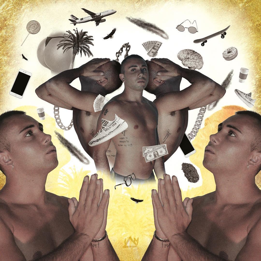 I Am è il titolo del disco d'esordio di I Am Michelangelo