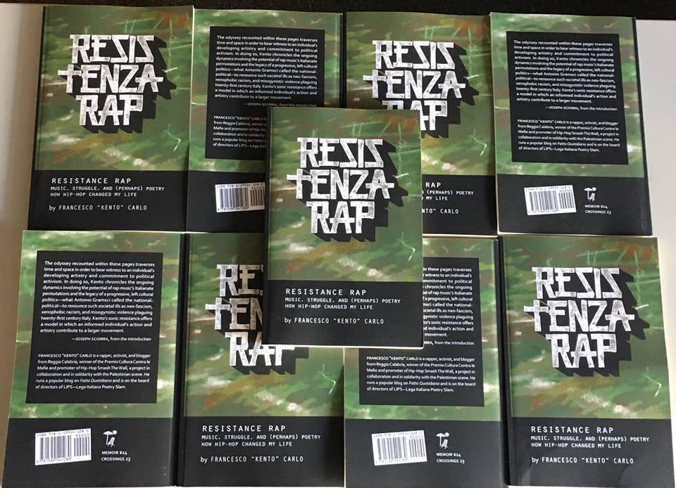 Kento Resistenza Rap