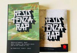 Resistenza Rap: il rap italiano militante approda nell'America di Trump