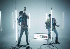 Ketama 126 nella versione inedita unplugged di Rehab per Livezero