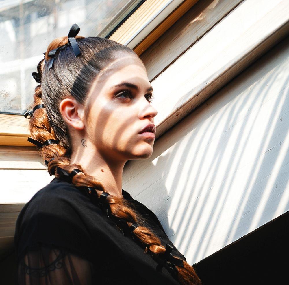 Priestess pubblica Eva in attesa del disco ufficiale