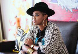 Sojourner è il nuovo singolo di Rapsody e J.Cole