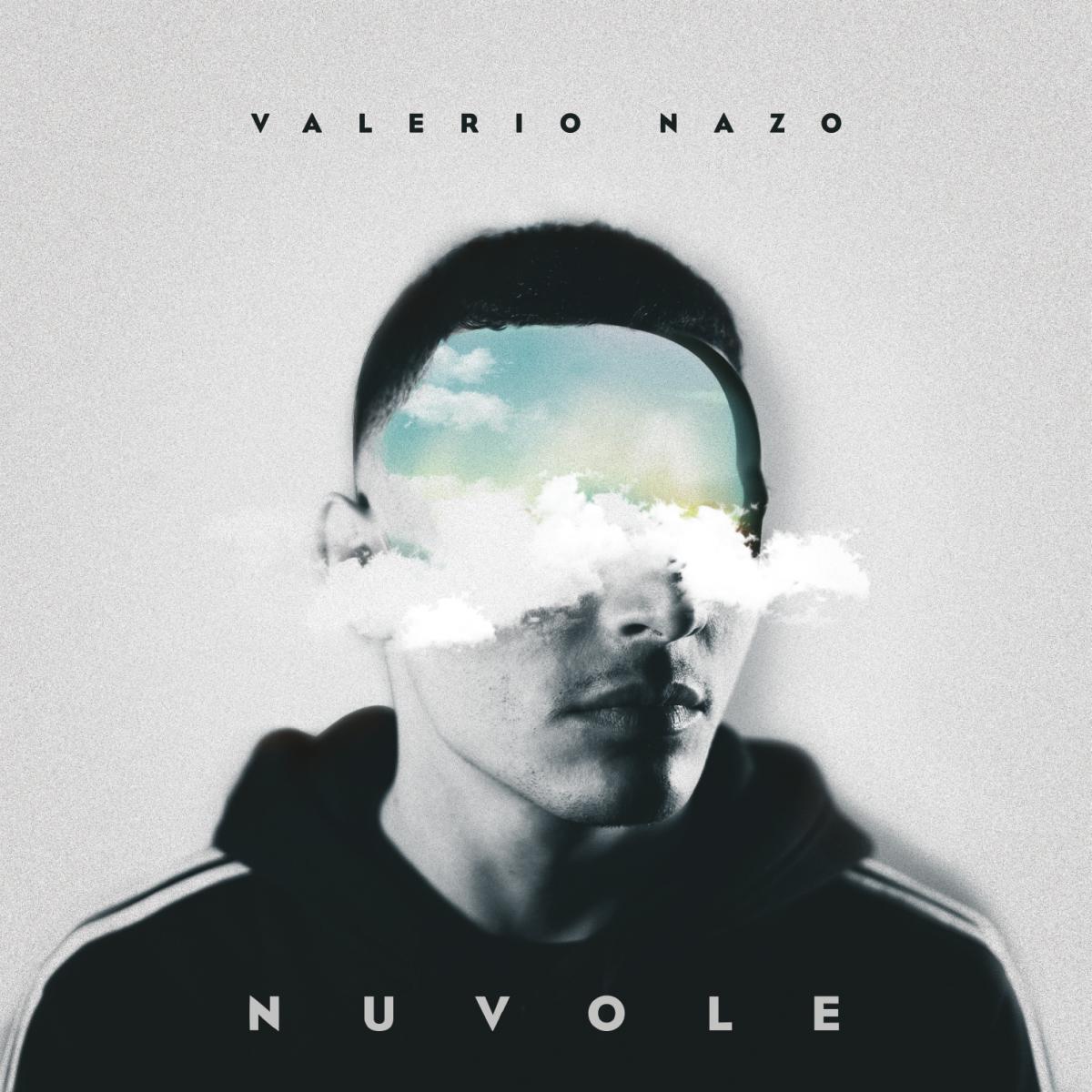 Valerio Nazo ci porta tra le Nuvole con il suo nuovo EP