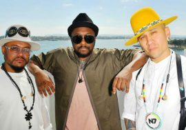 Masters Of The Sun Vol.1 è il ritorno dei Black Eyed Peas