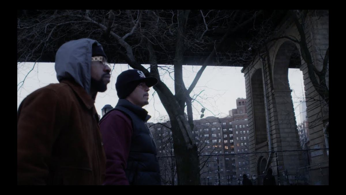 White Dirt è il nuovo singolo di Dj Muggs & Roc Marciano