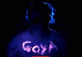 Il Bufalo pubblica l'album Goya