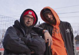 Get Loose è il video di Ares Adami e Drimer