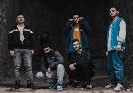Armata del Tronto e DJ Shocca in Una parola una promessa