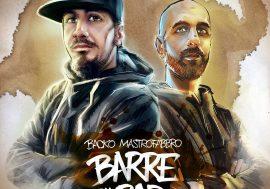 Bako & Mastro Fabbro scrivono Barre dal bar