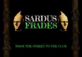 Sardus Frades è il progetto in free download di Lozar