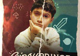 Gipsy Prince è il progetto del rapper catanese L'Elfo