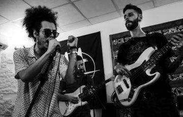 Dormi il nuovo singolo di Funk Shui Project & Davide Shorty ed il video della studio session