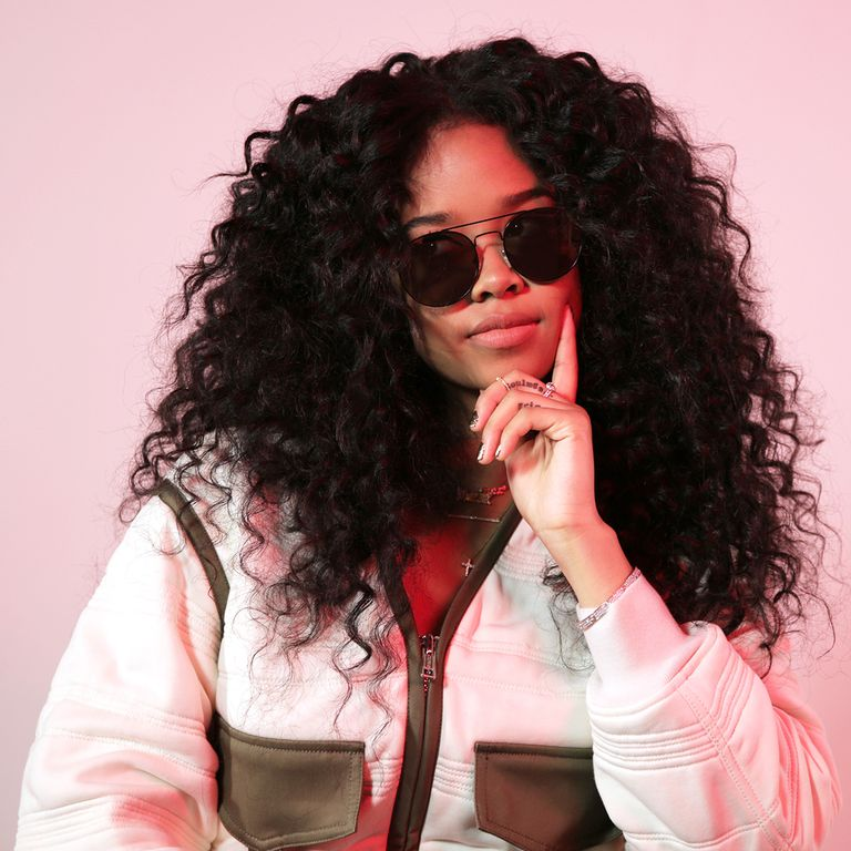 H.E.R. ha pubblicato il video di Could've Been