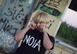 Jack Out pubblica l'EP No Sert realizzato con Radical