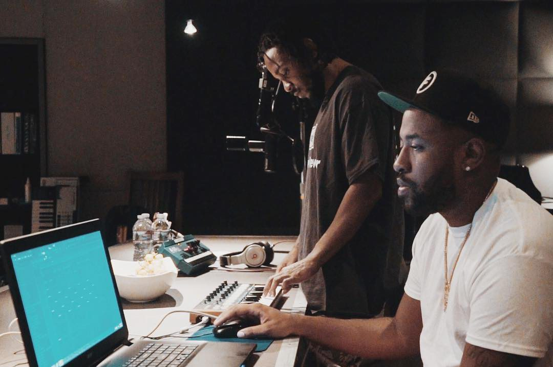 Mike WILL Made-It, Kendrick Lamar e Pharrell insieme in The Mantra