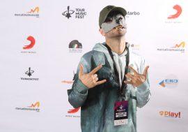Denny Loe in finale al Tour Music Fest