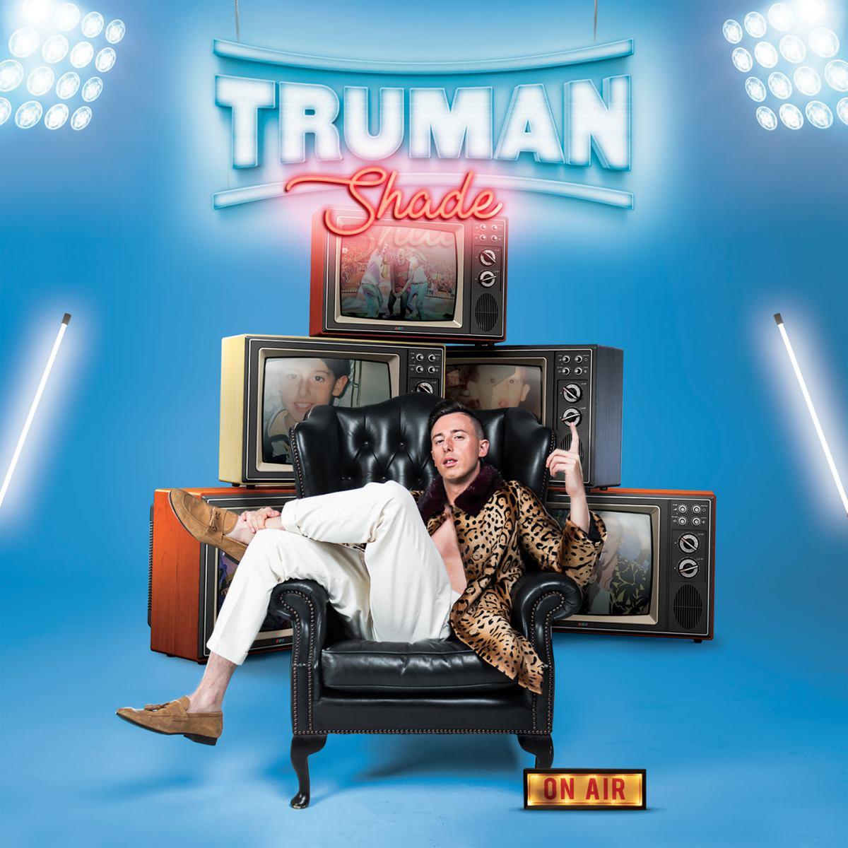 Una persona vera in un mondo finto: Shade ci presenta Truman