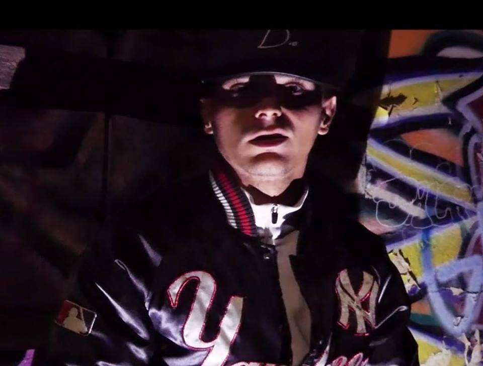 Doke pubblica il singolo Brr feat Ernia