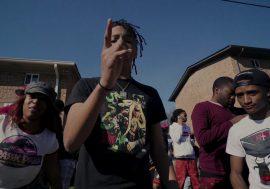 Hood Baby è l'album di Lil Gotit