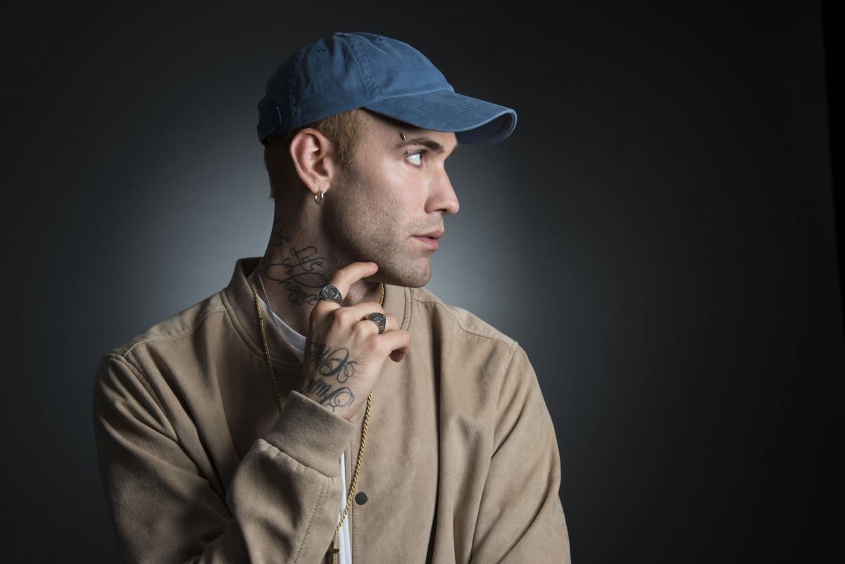 Online il video di La somma, il singolo di Mr. Rain