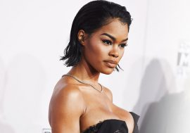 Teyana Taylor pubblica il video di Gonna Love Me